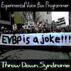 Throw-Down Syndrome EP