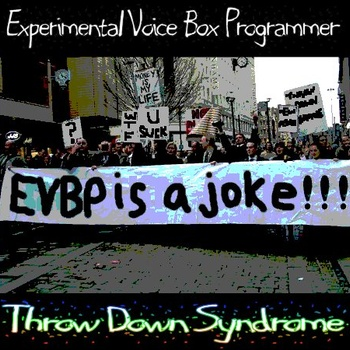 Throw-Down Syndrome EP